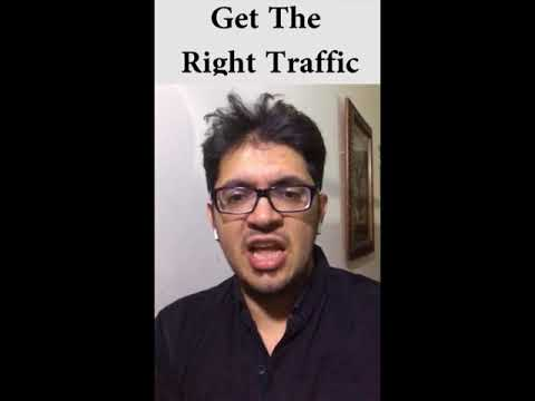 How to Get Ad Traffic