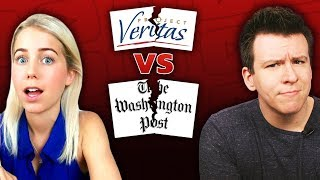 """Huge """"Washington Post Exposed"""" Failure, Why 150,000 Videos Were Just Deleted, and More..."""