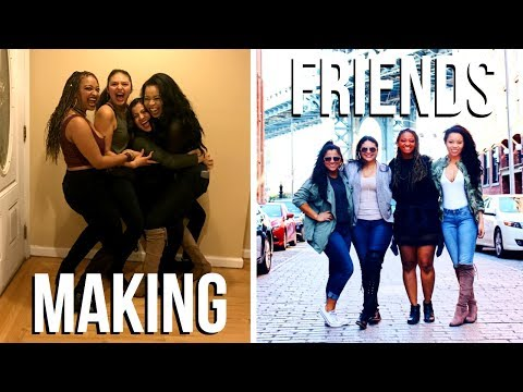 HOW TO MAKE REAL FRIENDS (NOT FAKE) | HOW TO SURVIVE BACK TO SCHOOL 2017