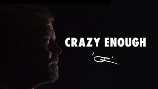 """Is Your Loyalty Crazy Enough — Mark """"oz"""" Geist"""