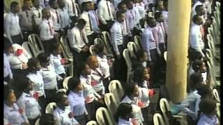 #Apostle Johnson Suleman #They Are Dead Who Seek My Life #1of6