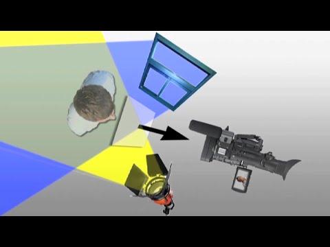 WHITE BALANCE - Video Camera Training