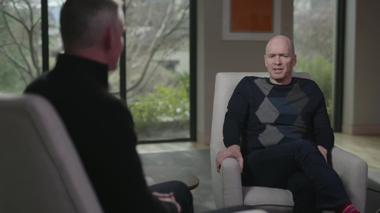 "A Conversation With Ben Horowitz, Author of ""What You Do Is Who You Are"""
