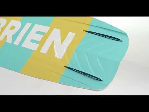 2018 O'Brien Rome Wakeboard