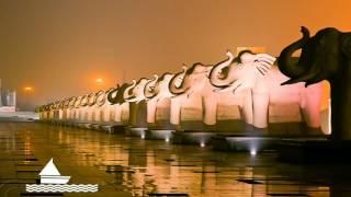 ambedkar park lucknow, 7 wonder of lucknow, UP