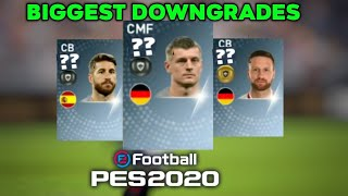 PES 2019 Mobile- All Silver Ball Upgrade To Gold Ball In PES