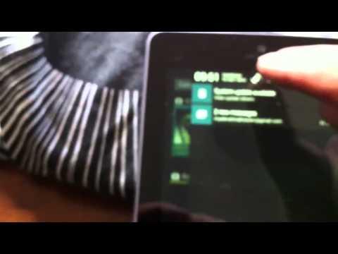 Nexus7, nexus 7 unlocking screen orientation