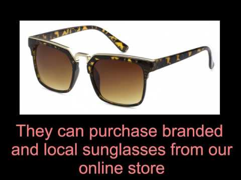 Retailers scope for holding market with wholesale designer sunglasses