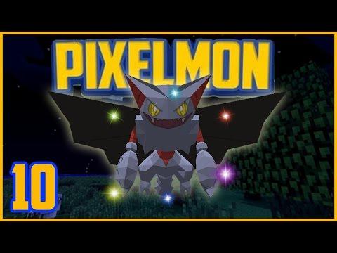 Minecraft: Pixelmon 3.2 - Episode 10-