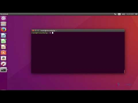 How to install the Hyper Linux Terminal on Ubuntu 16.04