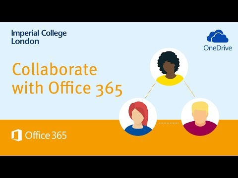 Collaborate with Office 365