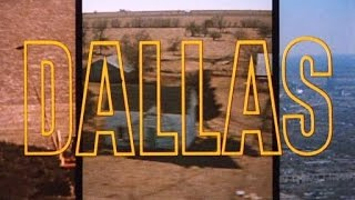 Dallas Opening and Closing Theme 1978 - 1991 (HD Surround)