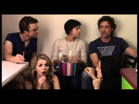 Kiss & Tell: Backstage at FIRST DATE with Krysta Rodriguez - Episode 7