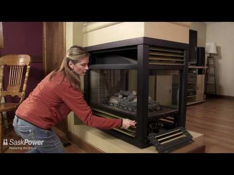 Carbon Monoxide: How to Maintain Your Gas Fireplace