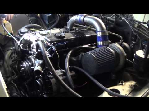 PATROL ENGINE SWAP TB45E to TD42T,GU Y61 - PakVim net HD Vdieos Portal