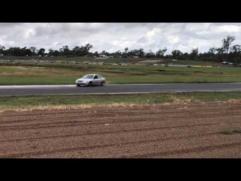 QR drift Matsuri - 2017