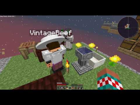 Sky Factory 2.5 - Episode 23 - Sound Muffler