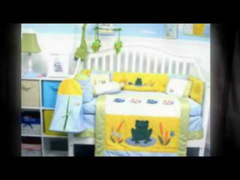 How To Buy an Infant Bedding Set