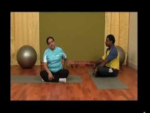 PREGNANCY EXERCISES - Part 4