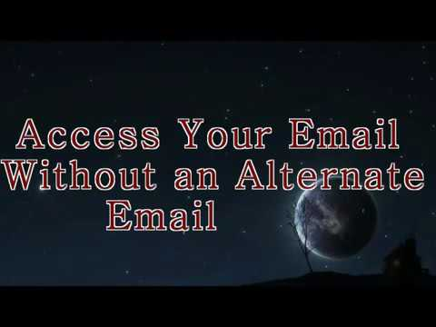 How to Get Into Your Yahoo Email When You Dont Know Your Password and Your Secret Answer