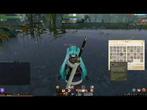 Archeage : How to Salvage Items