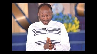 Sun. 27th May Service service Live With Apostle Johnson Suleman