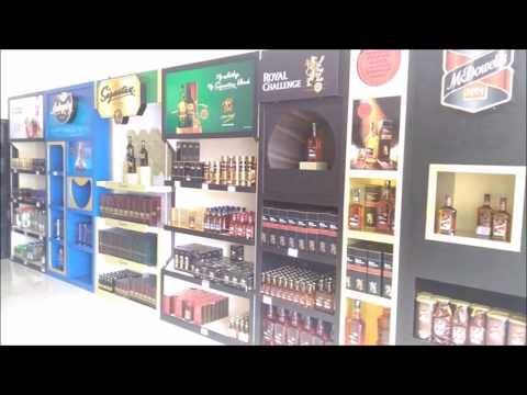 Spiritz Mart  Scotoch Point Wine Shop in Vijayawada |Andhra Pradesh |Amaravathi |Cinema Reels