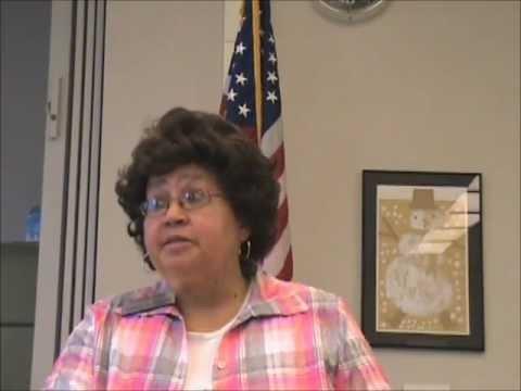 Nancy Waters for Muskegon County Clerk 2012
