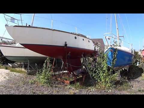 How to get a cheap yacht Second Chance Sailing