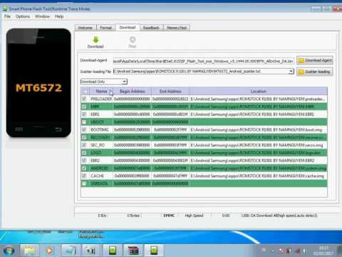 Direc Emmc J1 Ace Sukses Ic Flash Android Rusak