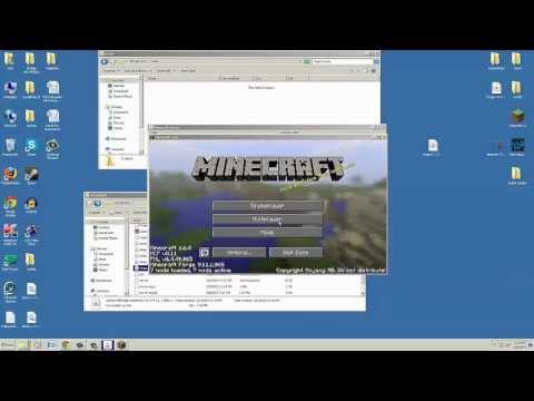 How to make a Vanilla Minecraft Server!