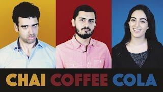 Chai Coffee Cola - The Battle Royale   MangoBaaz