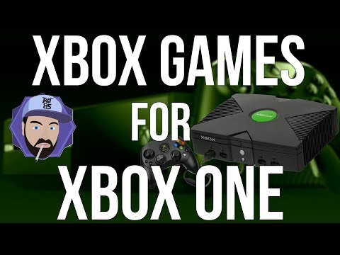 Original XBOX Games To Buy NOW for Xbox One | RGT 85