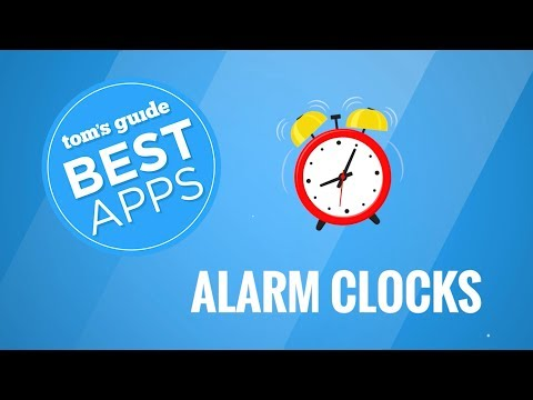 Best Apps:  Alarm Clocks
