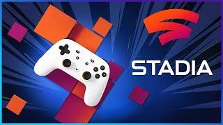 Google Stadia Connect Livestream At Gamescom 2019