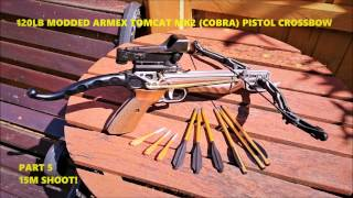 R9 Cobra Crossbow - The Most Popular High Quality Videos - Download
