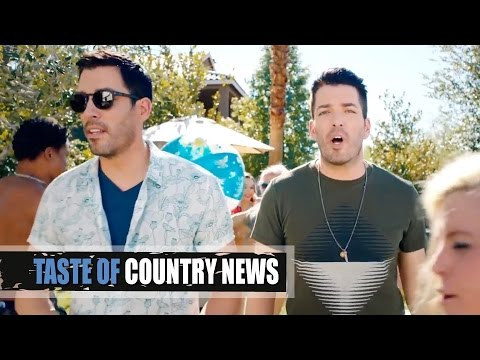 "Property Brothers, ""My House"" - Why the Scotts Chose Flo Rida"