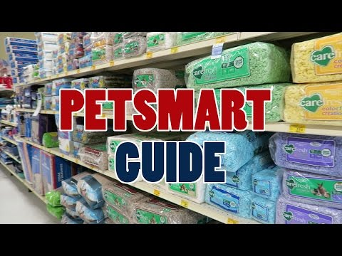 SAFE PRODUCTS AT PETSMART! - Vlogmas!