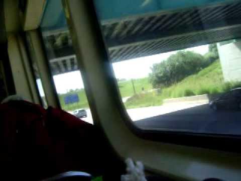 Ride Along CTA Blue Line