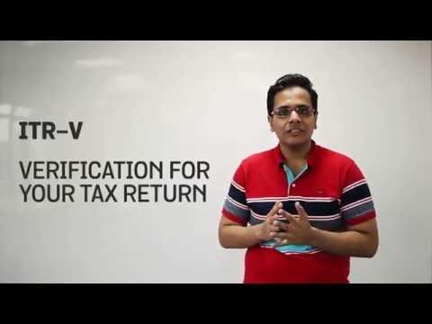 How to verify income tax returns