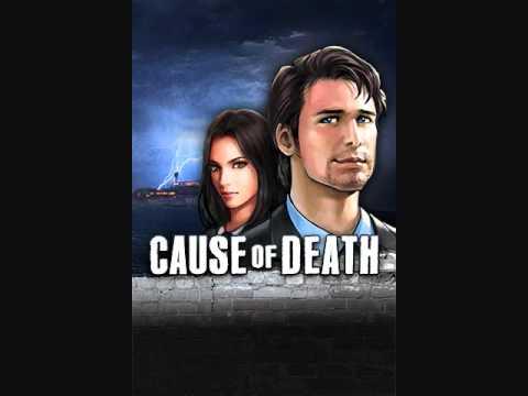 Cause of Death (iOS) - Soundtrack 1/9 - Title Screen, Main Menu, Cynical/Sad Theme, Flashback