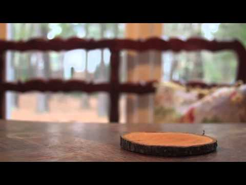 How to Make Wooden Coasters, Cheeseboards and Wine Labels