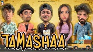 TAMASHAA   Harsh Beniwal
