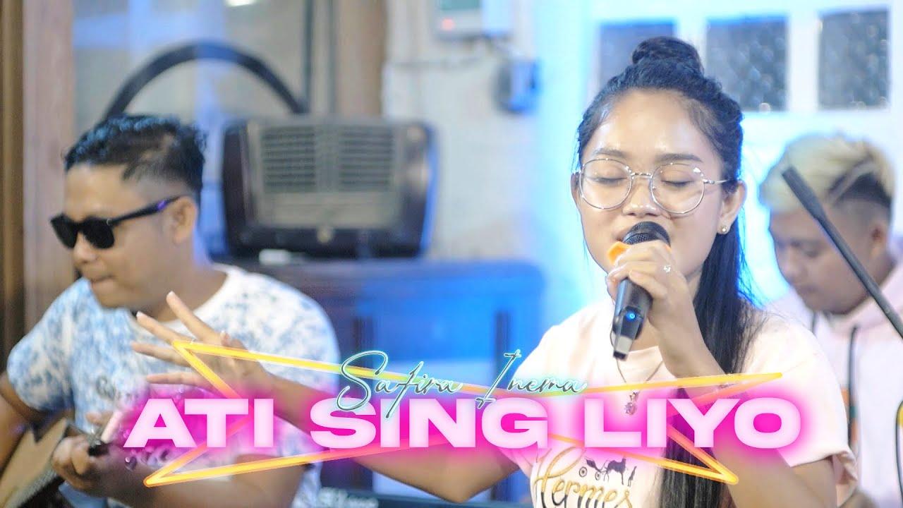 Download Safira Inema - Ati Sing Liyo (Official Music Video) MP3 Gratis