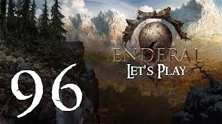 ENDERAL (Skyrim) #96 : The Truth is Revealed. Time to Panic!