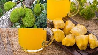 How To Eat A Jackfruit