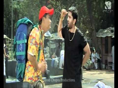 Xxx Mp4 Munnabhai M B B S Movie Scene Apun Ko Body Chahiye 3gp Sex