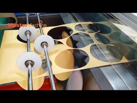 High Speed Die Cutting Machine