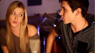 Boys Like Girls  Taylor Swift  Two Is Better Than One Cover By Julia Sheer  Corey Gray