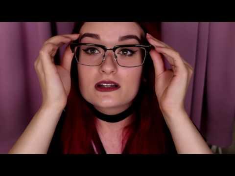 Update/Vlog: New lights & glasses :)